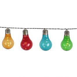 Decoraţiune luminoasă LED Best Season Dura, 10 becuri