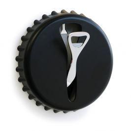 Cuier de perete Tomasucci Tappo, negru