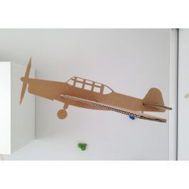 Decorațiune Unlimited Design For Children , avion