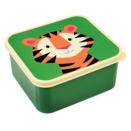 Cutie pentru gustare Rex London Jim The Tiger
