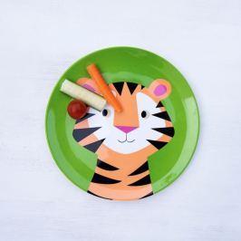 Farfurie Rex London Jim The Tiger