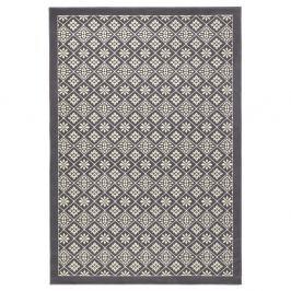 Covor Hanse Home Gloria Tile, 160x230cm, gri - bej