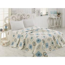Cuvertură pentru pat dublu Emily, 200 x 230 cm