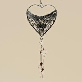 Decorațiune suspendată Boltze Heart