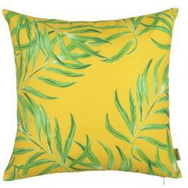 Față de pernă Apolena Leafy Jungle, 43 x 43 cm