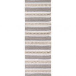 Covor potrivit pentru exterior Narma Runo, 70 x 200 cm, maro