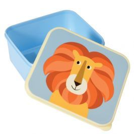 Cutie pentru alimente Rex London Charlie The Lion