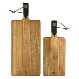 Set 2 suporturi pentru servit Gentlemen's Hardware Serving Boards