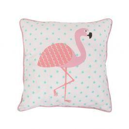 Pernă Sass & Belle Flamingo, 38 x 38 cm