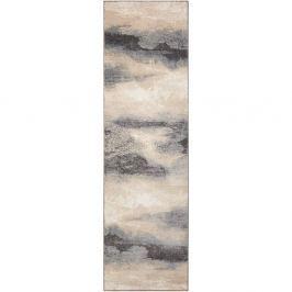 Covor Nourison Maxell Flint, 229 x 66 cm