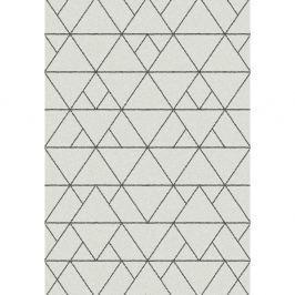 Covor Universal Nilo, 160 x 230 cm, alb