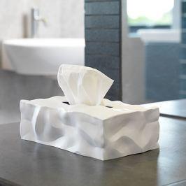 Cutie pentru șervețele Wipy II White