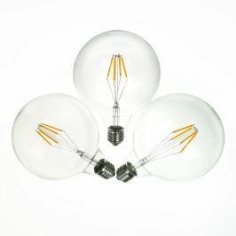 Set 3 becuri LED Bulb Attack MOOD Crown, 4 W