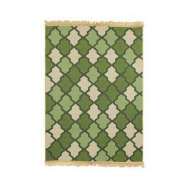 Covor Duvar Green Beige, 80 x 150 cm