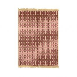 Covor Ya Rugs Claret Red, 80 x 150 cm