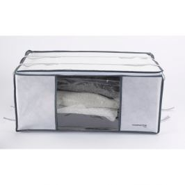 Cutie pentru depozitare cu vacuum Compactor Black, 50 x 33 cm