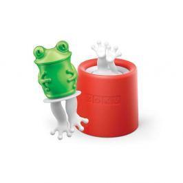 Formă pentru înghețată Zoku Frog