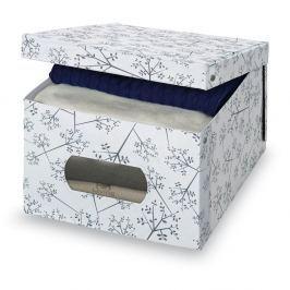 Cutie depozitare Domopak Bon Ton, înălțime 24 cm