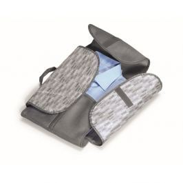 Husă de protecție pentru cămașă Cosetto Travel, gri