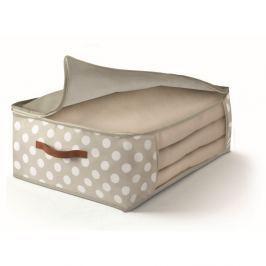 Cutie depozitare pături Cosatto Jolie, 45x45cm, bej