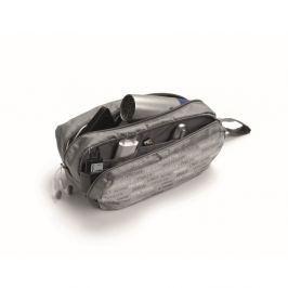 Geantă pentru accesorii electronice Cosetto Travel, gri