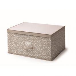 Cutie pentru depozitare Cosatto Bocquet, lățime 60 cm, maro