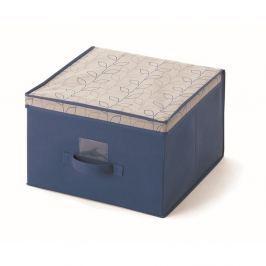 Cutie de depozitare Cosatto Bloom, lățime 40 cm, albastru