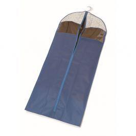 Husă de protecție pentru haine Cosatto Bloom, lungime 137 cm, albastru