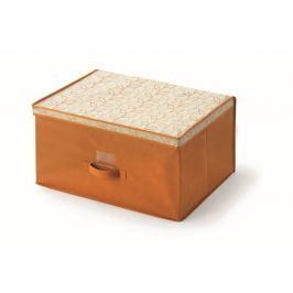 Cutie de depozitare Cosatto Bloom, lățime 60 cm, portocaliu