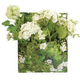Suport de perete pentru flori Esschert Design Mia