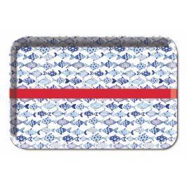 Tavă servire Remember Fish, 45 x 29,5 cm