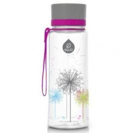 Sticlă Equa Dandelion, 0,6 l