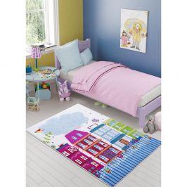 Covor pentru copii Confetti Sweet Home, 100 x 150 cm