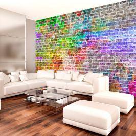 Tapet format mare Artgeist Rainbow, 350 x 245 cm