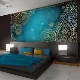 Tapet format mare Artgeist Oriental Wings, 400 x 280 cm