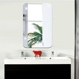 Autocolant tip oglindă Ambiance Rectangle