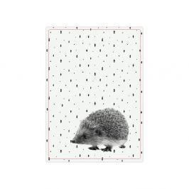Prosop de bucătărie PT LIVING Hedgehog, 50 x 70 cm