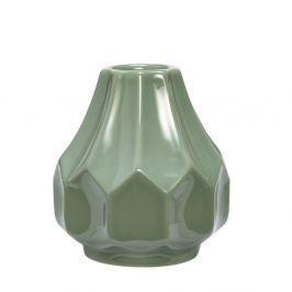 Vază Hübsch Elias, verde