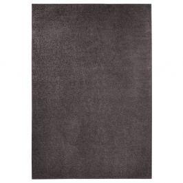 Covor Hanse Home Pure, 140 x 200 cm, gri antracit
