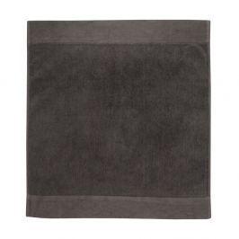 Covoraş pentru baie Seahorse Pure, 50 x 60 cm, gri