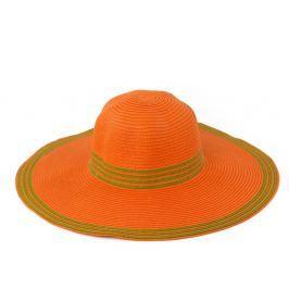 Pălărie Art of Polo Warm, portocaliu