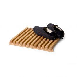 Grătar din lemn pentru baie, Arena Bamboo