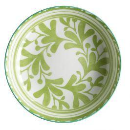 Set 6 farfurii supă Culinary Delight Plant, ⌀ 21 cm