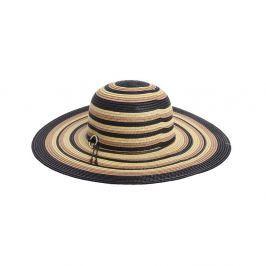 Pălărie de soare BLE by Inart Stripes