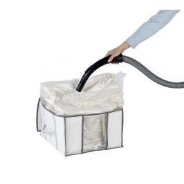 Organizator vacuum Wenko Soft S, 40 x 25 x 42 cm