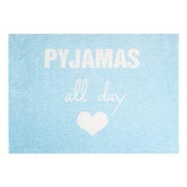 Preș Mint Rugs StateMat Pyjamas All Day, 50 x 75 cm, albastru