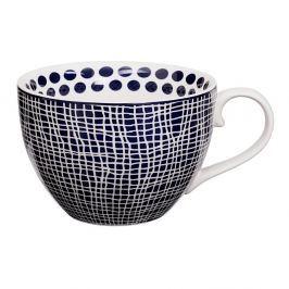 Cană cappuccino Tokyo Design Studio Net, 310 ml