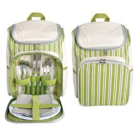 Rucsac picnic cu veselă pentru 2 persoane Esschert Design Picnic