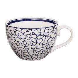 Cană cappuccino Tokyo Design Studio Leaf, 310 ml