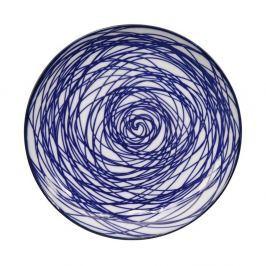 Farfurie Tokyo Design Studio Bleu de'Nîmes Hokuto, ⌀ 20,6 cm